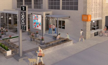 """Stone Creek Coffee to reinvent the """"brew"""" in Brew City"""