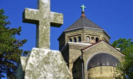 Friends of Calvary Cemetery work to save a Milwaukee treasure