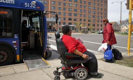 Free bus rides with Go Pass program comes to an end