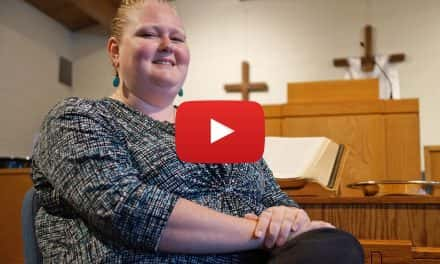 Alexis Twito: Chaplains on the frontline of healing