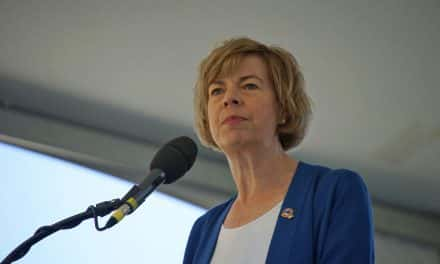 Senator Tammy Baldwin to be honored at intergenerational conference