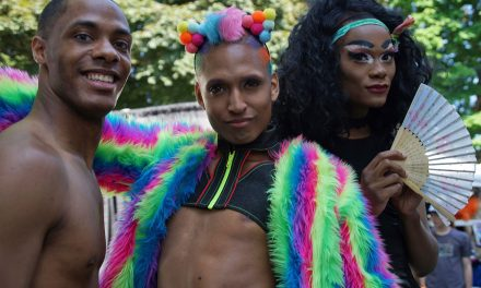Annual drag show to fundraise for Milwaukee LGBT charities