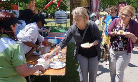 Bastille Days to dish out free French food and drink samples