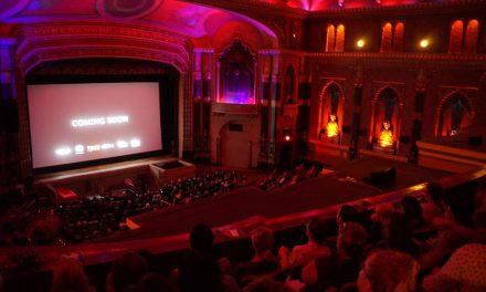 Oriental Theatre takes center stage for Milwaukee Film expansion