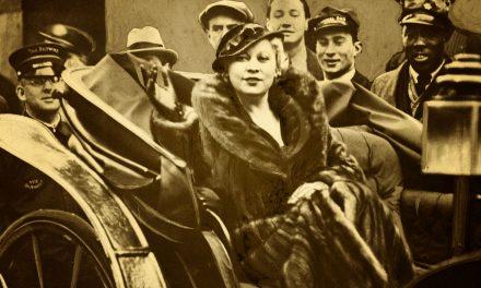 Milwaukee Notebook: Mae West's Little Milwaukee Secret