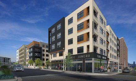Vim and Vigor apartments break ground at Pabst complex