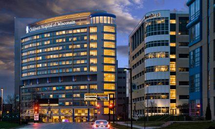 Quadracci family donates $1.2M for heart center research