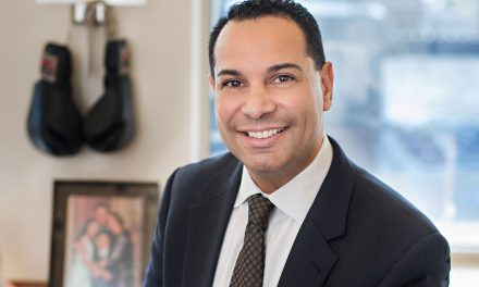 Héctor Colón joins Lutheran Social Services in top leadership role