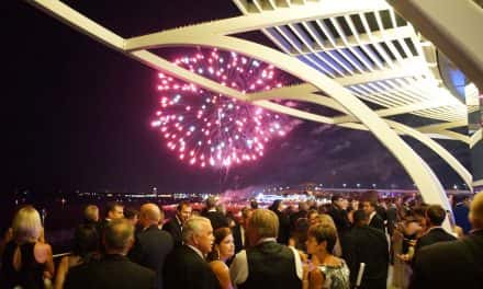 Photo Essay: Discovery World's annual gala raises funds for expansion