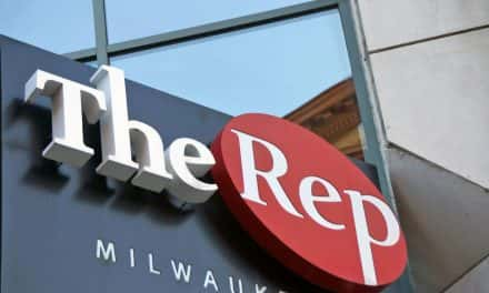 """Created in Milwaukee"" capital campaign aims to raise $10M for The Rep"