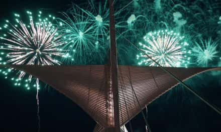 Business coalition forms to ensure Milwaukee's July 3 lakefront fireworks show will continue