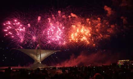 Little time remains to find sponsor for saving annual July 3 lakefront fireworks show