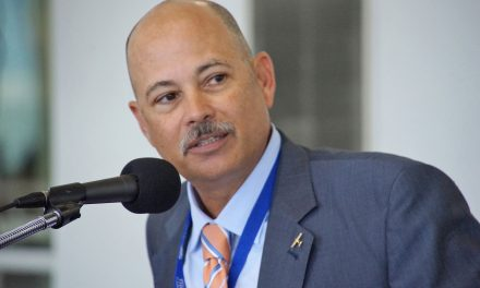 Ismael Bonilla fired as director of Mitchell International Airport