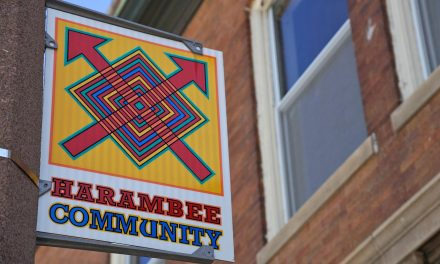 Investment initiative aims to prioritizing the voices of people who live and work in Harambee Neighborhood