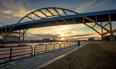 Amazing time-lapse short film captures the motions of Milwaukee