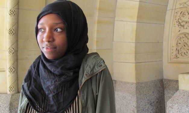 Milwaukee Stories Podcast: Zeynab Ali