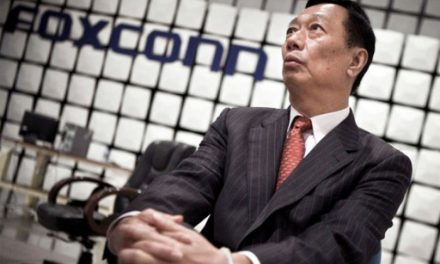 Foxconn could be rewarded for creating near-poverty wage jobs