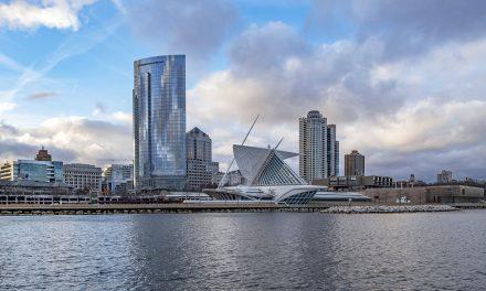 Northwestern Mutual gives office tower sneak peek during annual meeting