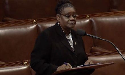 Congresswoman Moore delivers Trumpcare message to Speaker Paul Ryan