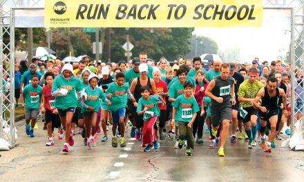 MPS combines recreation and community at Run Back to School fundraiser