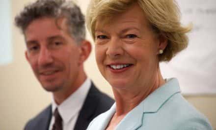 Senator Baldwin visits CDBG investments in Milwaukee's workforce training