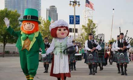 Photo Essay: Irish Fest showcases Celtic culture