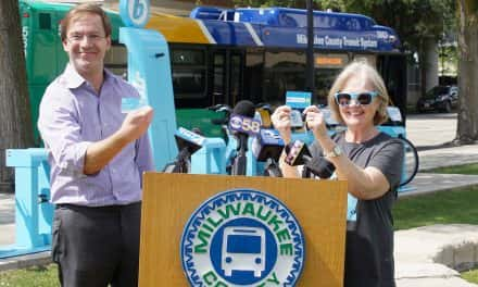 Buslr combines MCTS and Bublr ride payments into single card