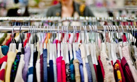 Profits from new upscale resale shop to fund community projects