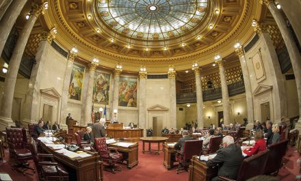 Testimony given to Wisconsin Assembly on Foxconn Subsidy Legislation