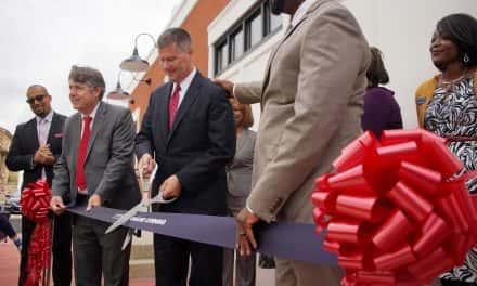Investment continues in Milwaukee's Central City with new Town Bank branch