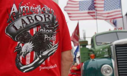Photo Essay: Labor Day Parade highlights many work and wage issues