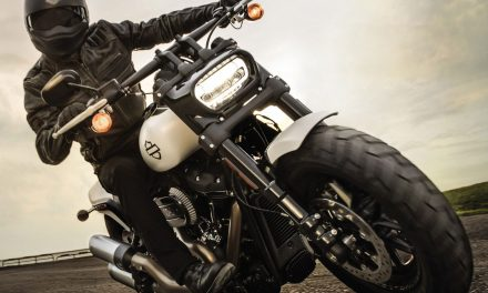 Harley-Davidson rolls out largest line of motorcycles for 2018