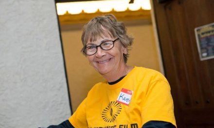 Karen Braam Nook: A decade of volunteerism for Milwaukee Film
