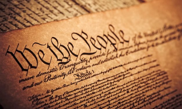 A reminder for Milwaukee about basic rights on the Constitution's 230th birthday