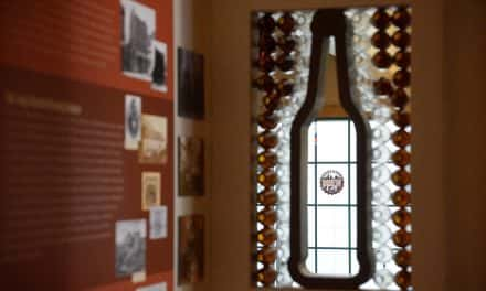 Photo Essay: Brew City History Museum Now On Tap