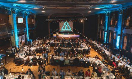 Social enterprise event raises $170K for Milwaukee homeownership