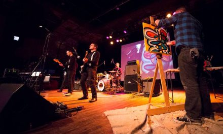Bands announced for annual Colors & Cords fundraiser for Islands of Brilliance