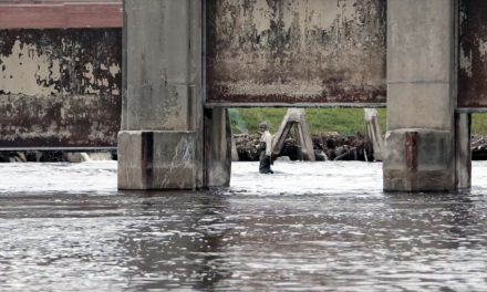 Estabrook Dam awarded $2.3M in grants to assist removal