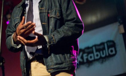 "Ex Fabula kicks off 9th season by asking ""What Could Go Wrong?"""