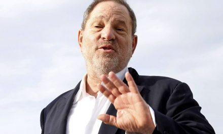 Supporters of Donald Trump don't get to be outraged at Harvey Weinstein