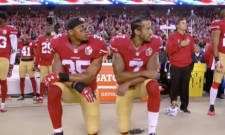 The Colin Kaepernick backstory, timeline, and discussion