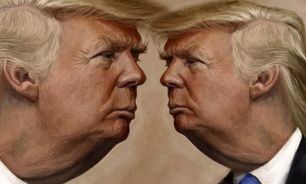 When an insecure public needs love from a narcissistic leader