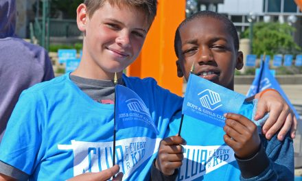 Boys & Girls Clubs receives $300K gift to continue services at Daniels-Mardak location