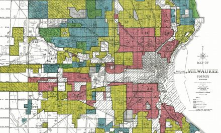 The Color of Law and government designed segregation