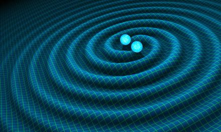 Milwaukee physics team detects first-ever neutron star collision