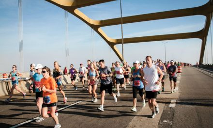 Summerfest discontinues Rock 'n Sole Run in favor of other charity efforts