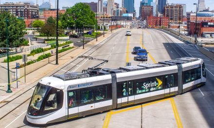 A Streetcar experience with Milwaukee in mind