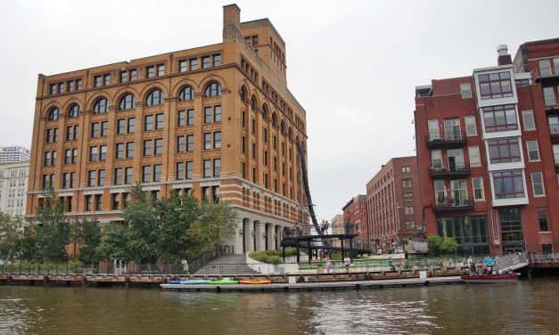 Milwaukee Notebook: An 1861 lynching in the Third Ward