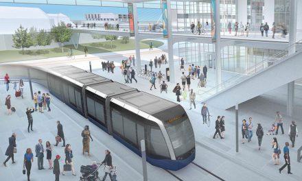 City seeks proposals for marketing Milwaukee Streetcar