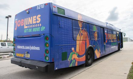 MCTS JobLines ridership reaches record high numbers